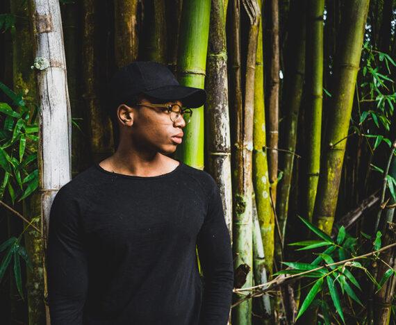 bambustøj til mænd