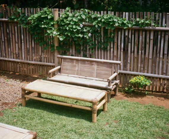 flotte bambusmøbler