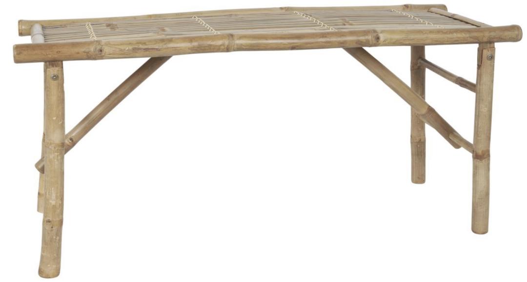 flotte bambus møbler til boligen