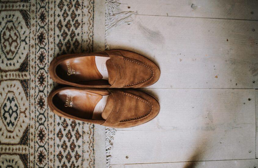 21 Dyre Loafers til Herren med Styr på Tilværelsen