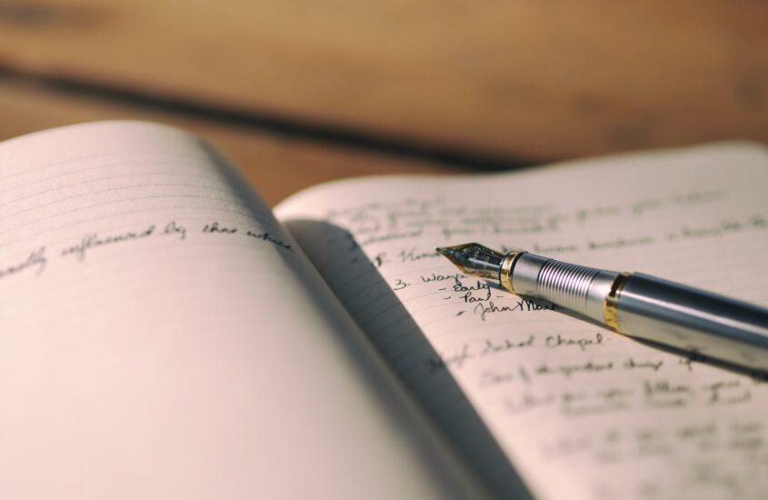 Notesbog? Her er 20 Notesbøger i Eksklusive Designs og Høj Kvalitet