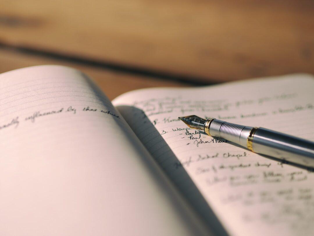 notesbøger læder