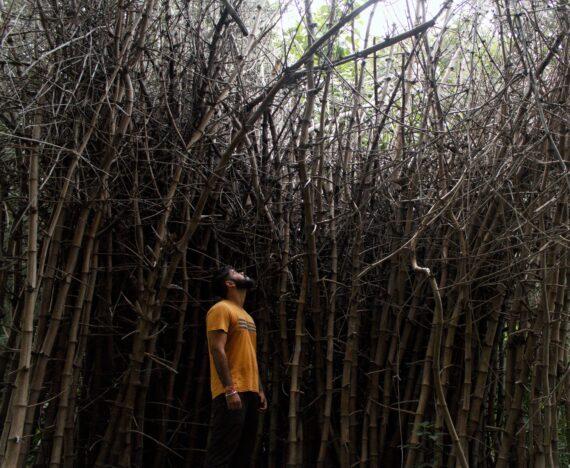 bambus tøj herre